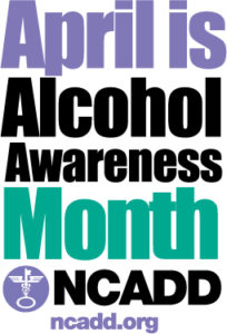 NCADD_Alcohol_Awareness_Month_2013-_Logo