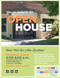 Orchards Open House