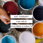 Art Therapy In Treating Mental Health And Addication