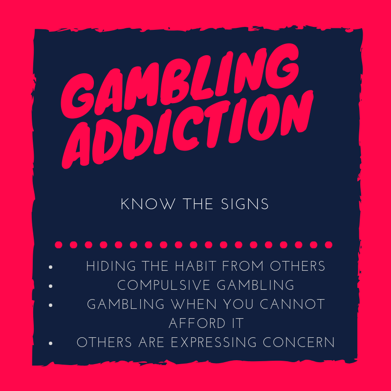Gambling: When does it become a Problem?