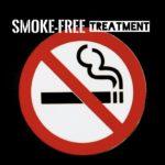 smoke free treatment