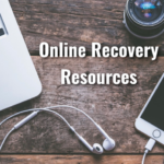 Online Recovery Resources