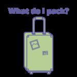 what do i pack