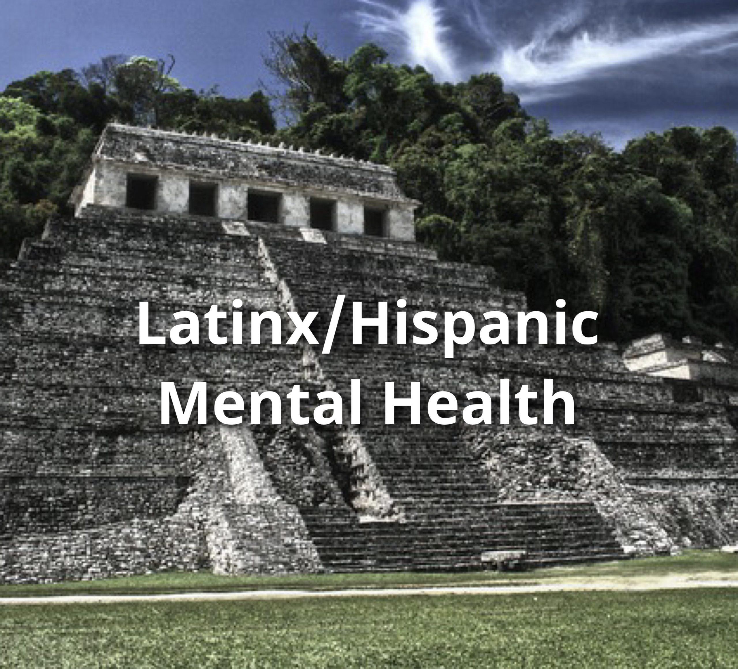 latinx/hispanic