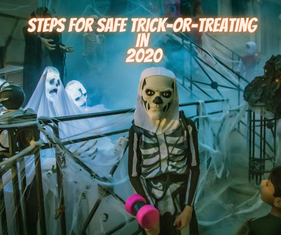 trci-or-treating