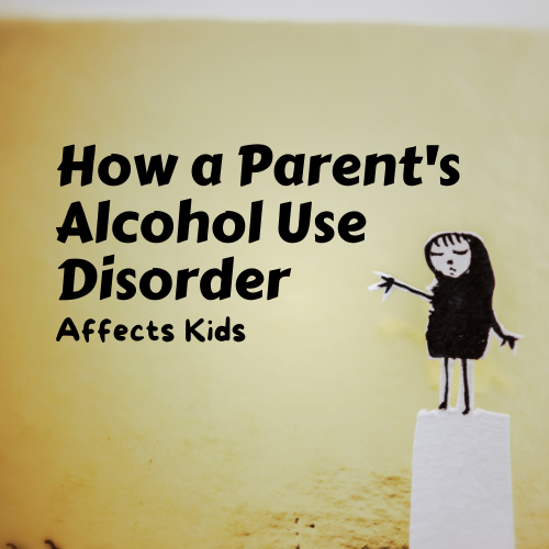 alcohol use disorder affects