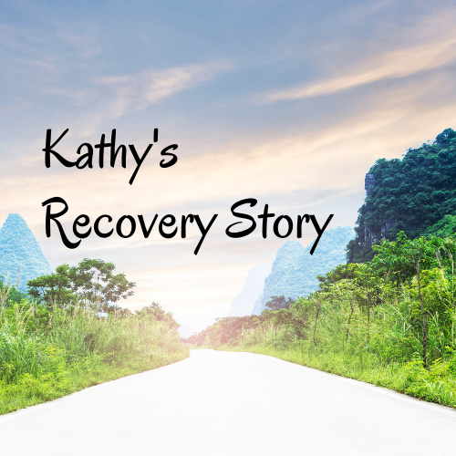 recovery story