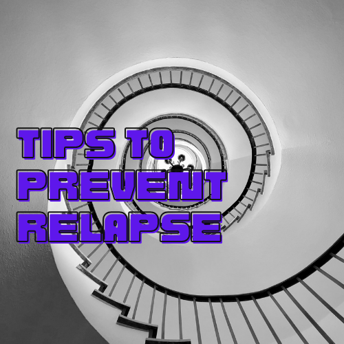 prevent relapse