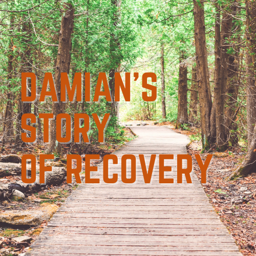 story of recovery