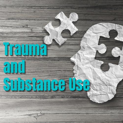 trauma and substance use
