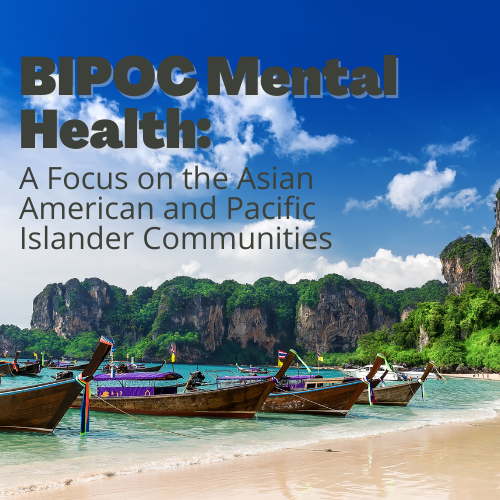 Asian American and Pacific Islander communities
