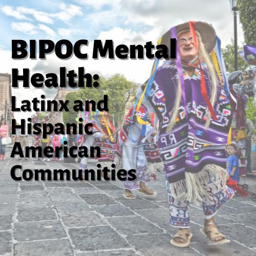 latinx and hispanic american communties