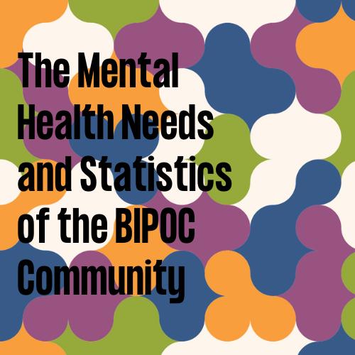Mental Health Needs and Statistics