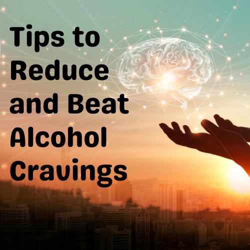 alcohol cravings